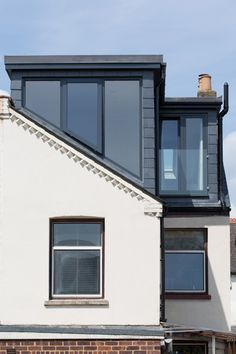 Modern L-shaped loft conversion by Holland and Green. to find out if you could do something similar to your house!