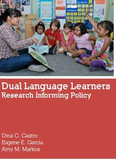 Highlights from a new report on dual language learners from the Center for Early Care and Education Research-Dual Language Learners at the University of North Carolina, Raleigh