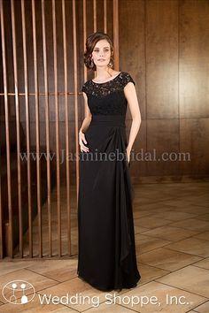 Jade Mother of the Bride Dresses J165066