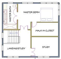 10 Proud Cool Tricks: Master Bedroom Remodel Building small bedroom remodel closet makeovers.Master Bedroom Remodel Building bedroom remodeling on a budget style. Ranch Remodel, Closet Remodel, Attic Remodel, Second Floor Addition, Second Story Addition, Layout Design, Design Ideas, Master Bedroom Addition, Ikea