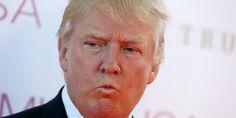 Trump Calls Central Park 5 Settlement A 'Disgrace'