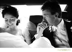 Love this photo- so classy, so sweet. From one of Anna Kuperberg's wedding shoots in San Fran
