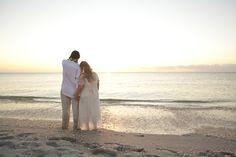 Jim + Melinda | Tween Waters Inn on Captiva Island, Florida