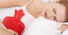 6 síntomas durante tu período que indican que debes alarmarte
