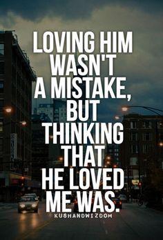 Loving him....