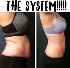 !!!💚 The system is beginning to be my favorite thing EVER! Just wrap, remove & reboot! Foolproof!!