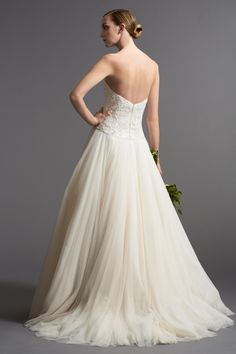 Watters Brides Guilia Gown | FALL 2014