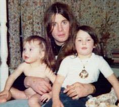 Ozzy Osbourne, Face, The Face, Faces, Facial