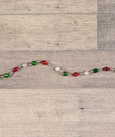 GRAPHICS /& MORE Christmas Holiday Santa Going Down The Chimney Silver Plated Bracelet with Antiqued Oval Charm