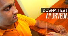 Dosha Test im Rahmen einer Ayurveda-Kur im Kurhaus Schärding Ayurveda, Blogging, Yoga, Health Magazine
