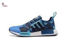 Adidas Originals NMD R1 - running trainers sneakers mens (USA 8) (UK 7.5) (EU 41) - Chaussures adidas (*Partner-Link)