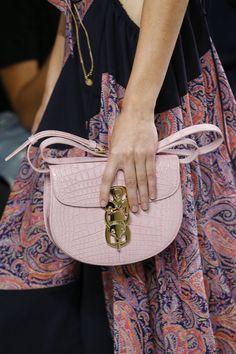 Loewe Spring 2018 Ready-to-wear Fashion Details
