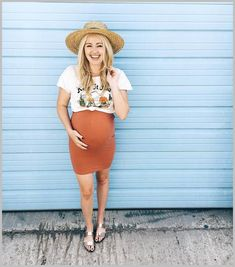 [Maternity Fashion] How to Avoid Maternity Wear Mistakes * Be sure to check out this helpful article. #maternity