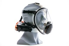 Red Dot Award Winning Tools, Part 2: Air+ Smart Mask by Innosparks and CleanSpace Ultra Respirator by Alexander Virr for CleanSpace Technology - Core77