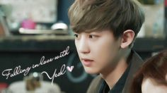 Exo chanyeol dating alone preview free