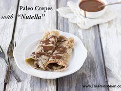 This is the recipe that accidentally led to myPerfect Paleo Pancakerecipe. Creating a paleo crepe was a long time goal, andI am so happy to finally be able to share a truly delicious paleo crepe recipe with you! This is yet another green plantain-based recipe (see my Plantain Cracker recipe and the video below for …Read More