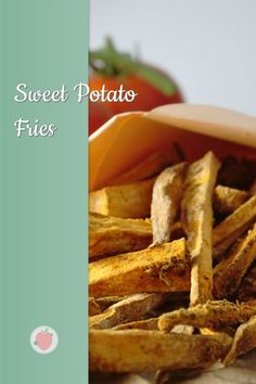 Sweet potato fries from the oven are easy to make from home. Let me tell you how!😌 To be honest, who doesn't love fries? I personally have never met anyone who doesn't like fries.🍟 Crispy fried fries. Hot & greasy, please!😍 #sweetpotatofries #fries Sweet Potato Fries Healthy, Fried Potatoes, Allrecipes, Main Dishes, Vegan Recipes, Easy, Vegan Recipes Easy, Healthy Recipes, Fries Recipe