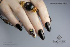 #nails by Alina Razumova