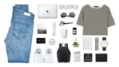 """I wandered lonely as a cluod"" by daphnyp ❤ liked on Polyvore"