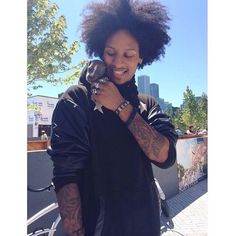 Galleries – Les Twins Clique