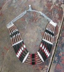 Collar Indio / http://onlyou.es/store/bisuteria#