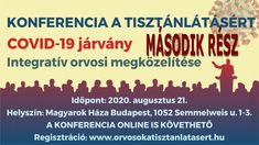 ORVOSOK A TISZTÁNLÁTÁSÉRT KONFERENCIA /2 - Spiritual Tv. 165. adás Coven, Budapest, Tv, Youtube, Spiritual, Television Set, Youtubers, Youtube Movies, Television