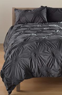 Nordstrom at Home 'Chloe' Duvet Cover   gorgeous duvet cover for a man or woman's room