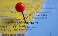 AUSTRALIA's capital city Canberra has raised eyebrows by being named as one of the best cities in the world to travel. Australia Travel, Lonely Planet, Australia Destinations