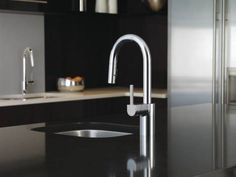"Moen ""Align"" bar sink faucet"