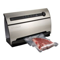 It is rather obvious that even though there are many vacuum sealers to choose from, you can only buy 1 or just a few due to limited resources and lack of rich information on what exactly to look for when making your purchase. For this reason, we have tried and tested the best food saver