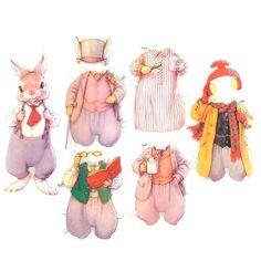 paper dolls - Google zoeken