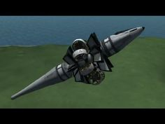 Kerbal Space Program: Ok...I Really Broke Gravity This Time