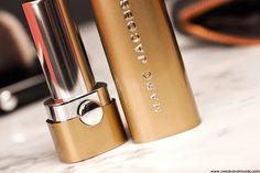 Le Marc by Marc Jacobs, edition collector Bad Behaviour.  Sur mon blog beauté, Needs and Moods, découvrez une revue sur le rouge à lèvres Le Marc by Marc Jacobs Beauty.  http://www.needsandmoods.com/marc-jacobs-le-marc-bad-behaviour/  #MarcJacobs #MJBeauty #MarcJacobsBeauty #LeMarc #BadBehaviour #maquillage #makeup #RougeALevres #Lipstick #Beauté #Beauty #BlogBeaute #BlogBeauté #BeautyBlog #BeautyBlogger #BBlog #BBlogger #MarcJacobsMakeup #marcbeauty @marcbeauty #sephoraFrance #sephora…