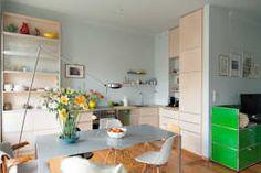 Cuisine de style de style Scandinave par Berlin Interior Design