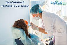 Best Orthodontic Treatment in San Antonio  #BestTeethWhiteningClinicSanAntonio, #BestorthodontictreatmentinSanAntonio, #dentalimplants, #brightsmile, #dentalClinic, #CosmeticDentalCare, #Gumdiseasecare, #Gumdisease