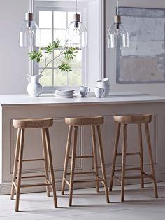 Three Legged Bar Chairs Rustic Oak Oak Bar Stools Buy One Give One Honest Set Of Three Antique French