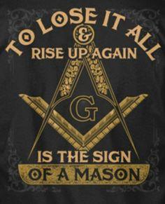 I am my Fathers daughter. A TRUE and respected Master Mason Masonic Signs, Masonic Art, Masonic Lodge, Masonic Symbols, Masonic Jewelry, Religious Symbols, Join Illuminati, Illuminati Symbols, Freemason Symbol