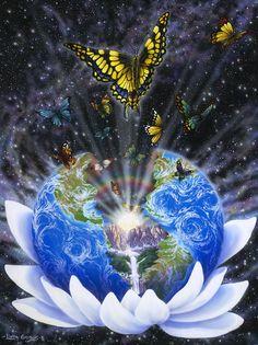 Cuidando de nós e do Planeta