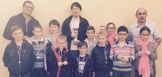 4e phase du tournoi Lille Métropole jeunes cette... - Echiquier Marcquois