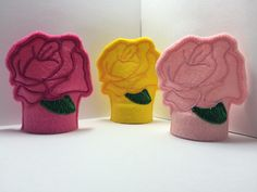 Roses  by StephsSewingBasket on Etsy