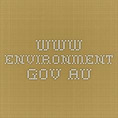 www.environment.gov.au