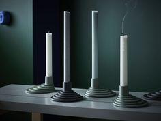 IKEA + HAY = EEN HOGE DOSIS DESIGN   IKEA lanceert haar nieuwe samenwerking met het Deense ontwerpersduo HAY, dat bekend staat om hun eenvoudige, functionele en esthetische producten. Het resultaat is YPPERLIG, een...