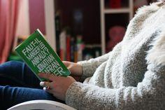 Madame Citronnade Madame, Lifestyle Blog, Reading