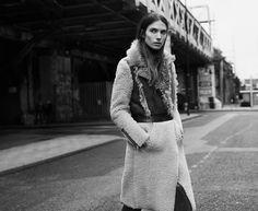 ALLSAINTS: Autumn 2015 Fashion Collection