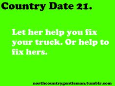 Northern Country Boy