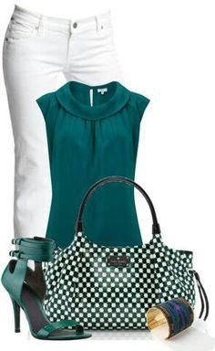 Turquoise!!!!