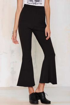 Keepsake Fast Forward Flare Pants - What's New