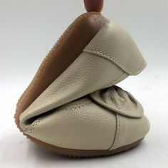 Big Size 34-43 Genuine Leather Women Flats,Brand Leather Casual Shoes Woman,Plus Size Women Ballet Flats,Brand Ballerina Flats
