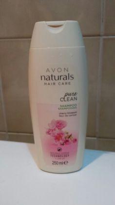 Shampoo ciliegio