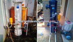 Banyak yang sering bertanya-tanya mengenai apa perbedaan filter tipe HYDRO dan PURINEX? Tipe HYDRO dan tipe  PURINEX kedua tipe ini sama-sama produk filter air yang di produksi oleh  PT. HYDRO water technology